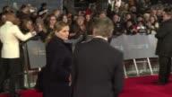 red carpet arrivals BAFTA Film Awards 2017 red carpet arrivals Nicole Kidman along / Noel Clarke taking selfies with fans / Viggo Mortensen along...