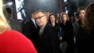 'Django Unchained' premiere Red carpet arrivals Kerry Washington interview SOT / Samuel L Jackson speaking to press / Christoph Waltz interview SOT /...