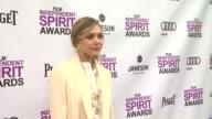 Film Independent Filmmaker Grant And Spirit Award Nominees Brunch West Hollywood CA United States 1/14/12