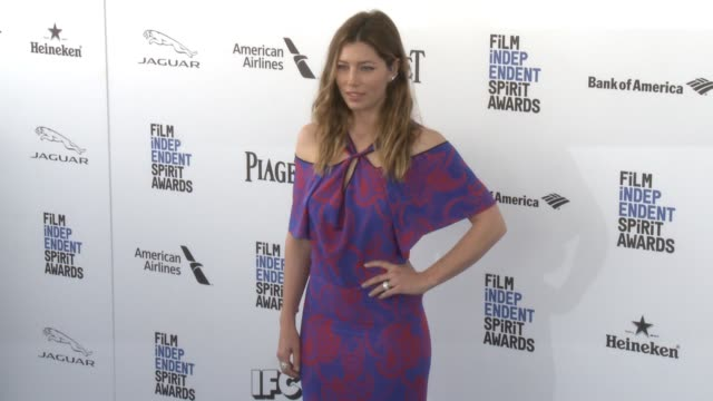 Film Independent Spirit Awards Arrivals on February 27 2016 in Santa Monica California