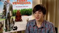Matt Prokop interview Matt Prokop interview continued SOT Nerve wracking when he starred in HSM3 Still in touch with Zac Vanessa and Corbin/ Hasn't...