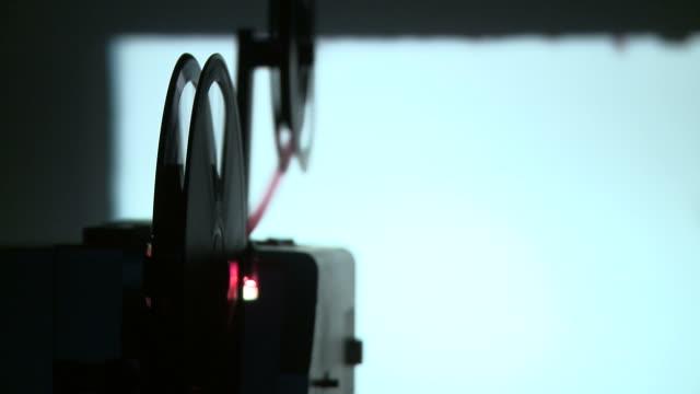 HD: Proiettore cinematografico