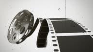 Film Reel   Loopable