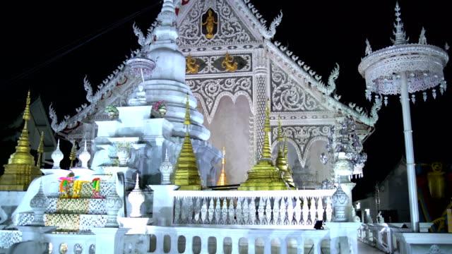 Film Tilt:Thai temple
