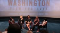 Filmmaker Margo Speciale participated on a panel to help promote a documentary on Ed Sullivan the TV host who helped Black artists break through As...