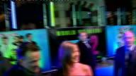Horrible Bosses 2 Premiere Jennifer Aniston interview SOT / Jennifer Aniston interview SOT