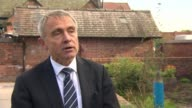 Final day to claim free childcare / nurseries have financial fears Location unknown EXT Robert Goodwill MP interview SOT