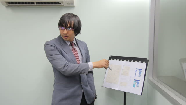 HD: Financial Advisor