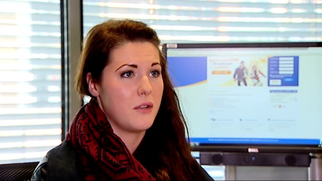 Financial Conduct Authority announce new rules for payday loan companies Lisa Kelly interview SOT
