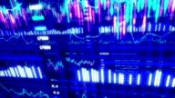 Financial data and charts XIV