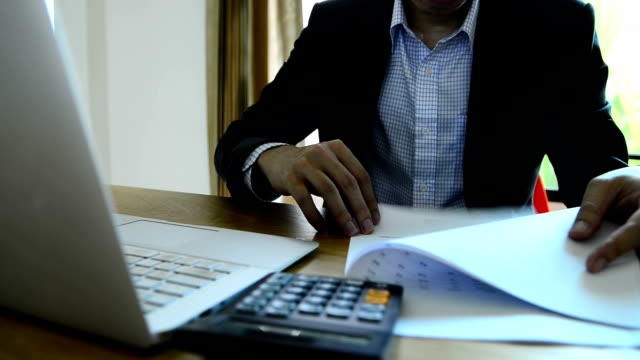 Financial Expenses