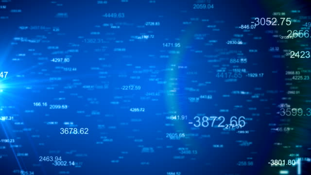 Finanzzahlen Daten analysieren