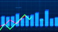 Financial stock dat