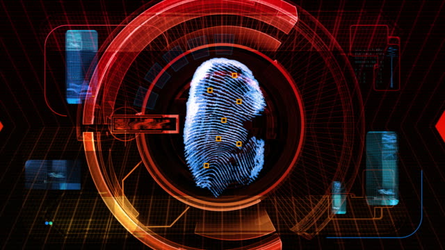 Fingerprint Security Scan (HD)