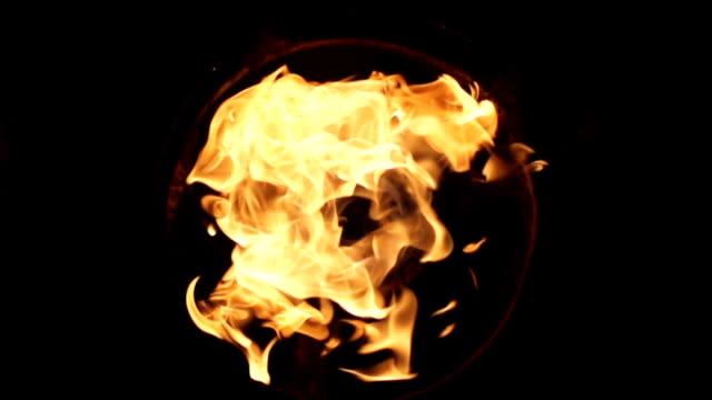 Feuer Folge