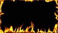 Feuer-Frame 1