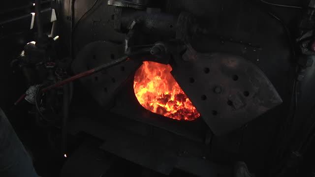 Firebox (steam locomotive)
