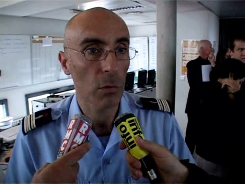 Firefighters face danger every day Colomiers HauteGaronne France