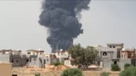Firefighters on Monday failed to extinguish a blaze at an oil depot on the outskirts of Tripoli sparking fears of a huge fireball that could cause...