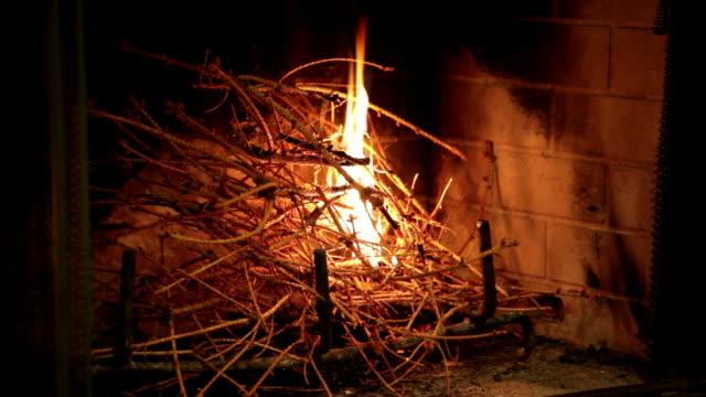 Fireplace 1 - HD 30P