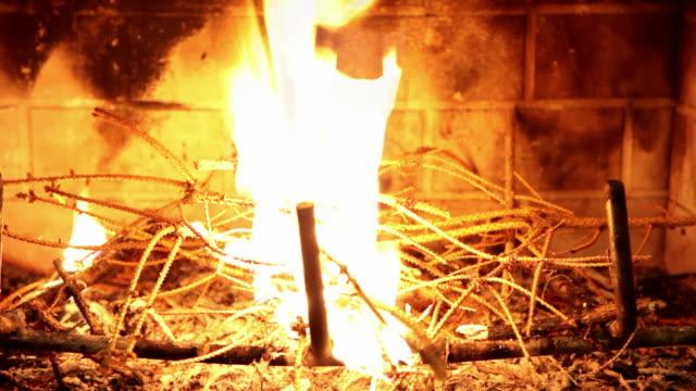 Fireplace 15 - HD 30P