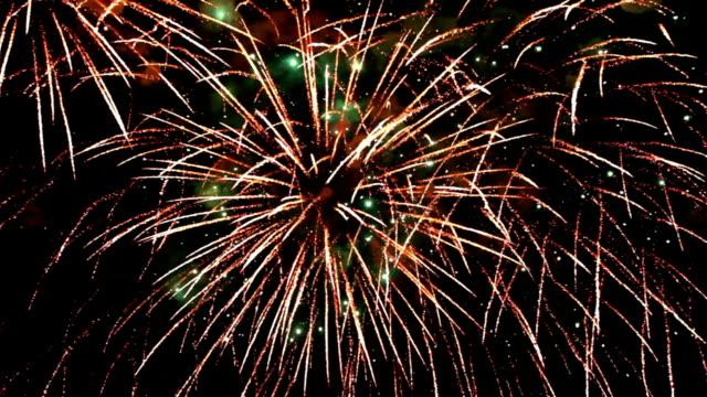 Firework Display, loopable