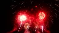 Di fuoco d'artificio