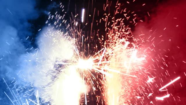 Fireworks Celebration (HD)