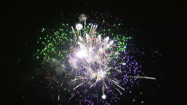 fireworks extreme+AUDIO(HD25P)