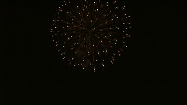 fireworks(HD25P)
