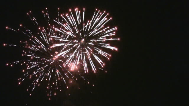 HD: Das Feuerwerk
