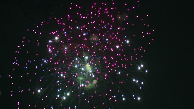 Fireworks with Sound