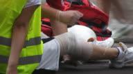 First aid (HD)