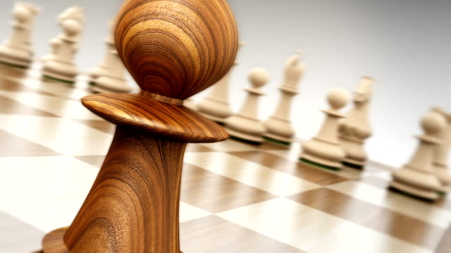 First-move advantage in chess