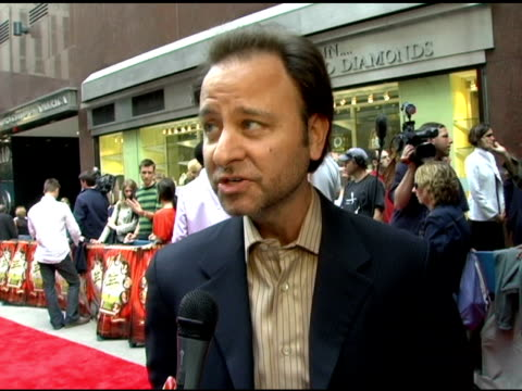 Fisher Stevens on producing the film and working with Robert Altman at the 'A Prairie Home Companion' New York Premiere at the DGA Theater in New...