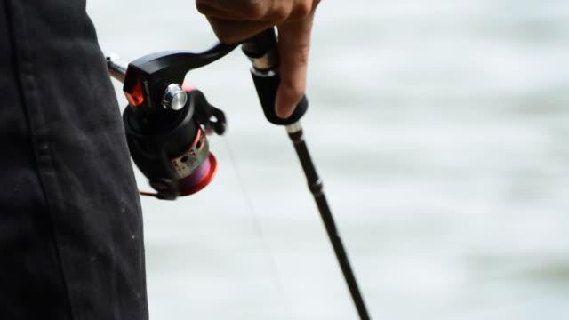 Fishingman