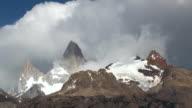 Fitz Roy Peak - Patagonia, Argentina