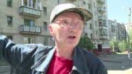 Five civilians died Tuesday morning in Kramatorsk ten kilometers from Slavyansk according to residents