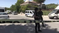 Five Daesh terrorists were killed and eight were detained in an antiterror operation in Konya central Turkey on July 12 2017 The operation in central...