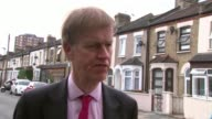 Five hurt in spate of acid attacks in North London Stephen Timms MP interview SOT I think carrying acid should in itself be an offence in the same...
