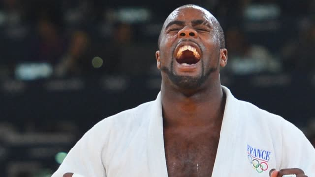 Fivetime world champion Teddy Riner finally landed the Olympic crown as he claimed heavyweight gold at the ExCel Arena here on Friday London United...