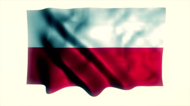 Flag of Poland, Polish Flag