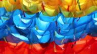 Flags Farbe Hintergrund