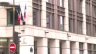 Flags flew at half mast in France Monday in mourning for the 118 victims of the Air Algerie plane tragedy as investigators waited for the black boxes...