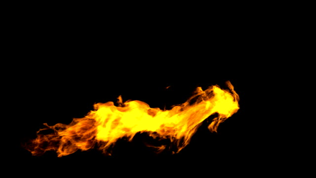 Flammenwerfer