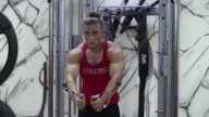 Flexing her muscles in defiance of the Gulf's conservative cultural stereotypes bodybuilder Haifa Musawi has lost hope of pumping iron for Bahrain...