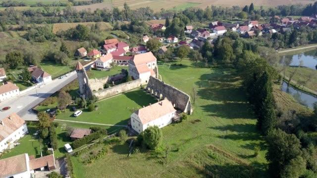 Flight towards Carta monastery