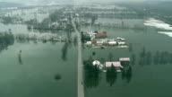 Flooded Settlement