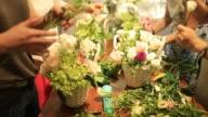 Floriculture course