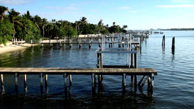 Florida-Dock